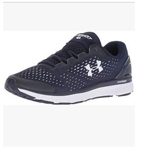 Under Armour Black Sneakers Bandit 4. Womens 9